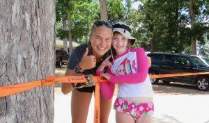 Summer Camp Session 6 @ Columbia Sailing Club
